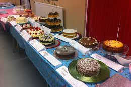 Cake contest